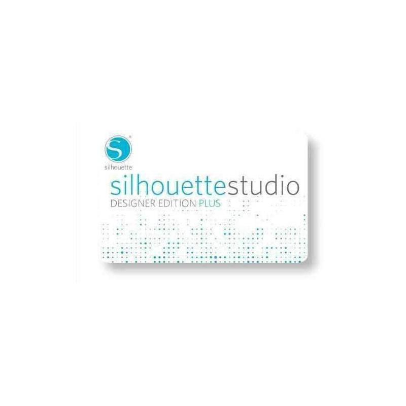 Programma Silhouette Studio Designer Plus - SILH-STUDIO-PL - 1