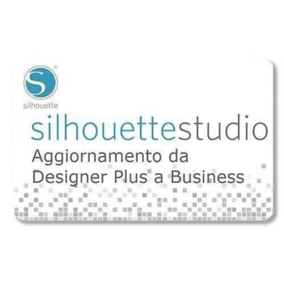 Aggiornamento da Designer Plus a Business - SILH-STUDIO-PL-BE - 1