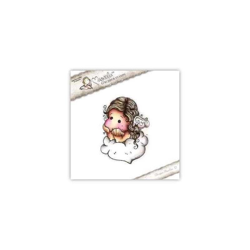 Timbro Magnolia - Cloudy Love Tilda - 1