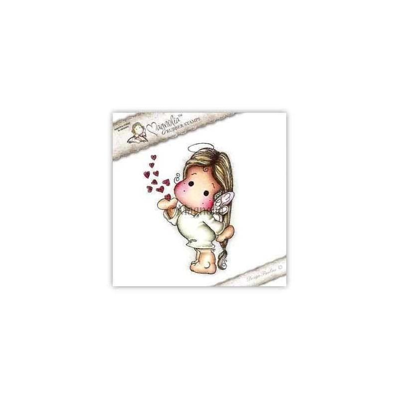 Timbro Magnolia - Miss You Tilda - 1