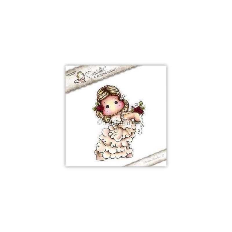 Timbro Magnolia - Dancing Tilda in Italy - 1