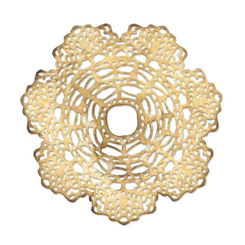 Fustella Centrino - Thinlits Doily - 1