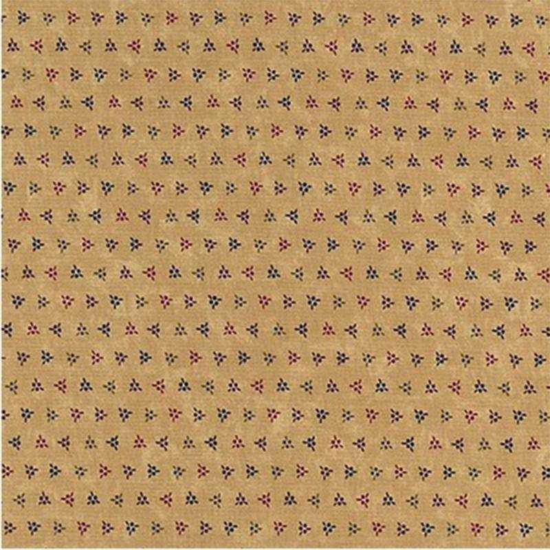 Tessuto Country - Bees'n Blooms 9493 11 - 1