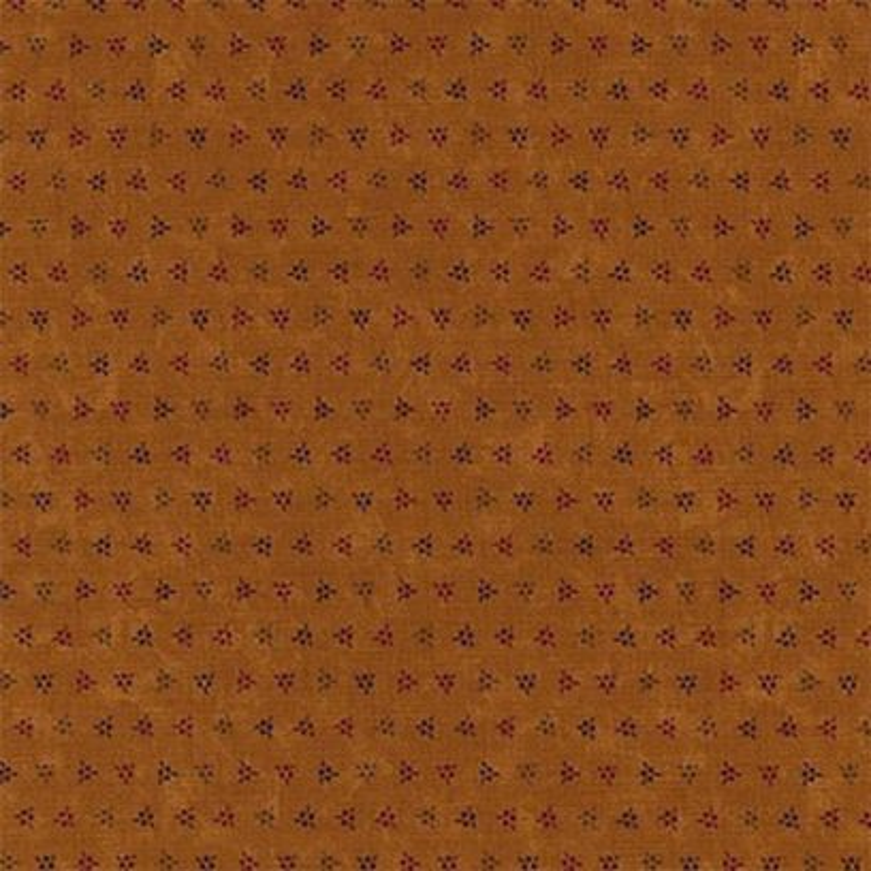 Tessuto Country - Bees'n Blooms 9493 12 - 1