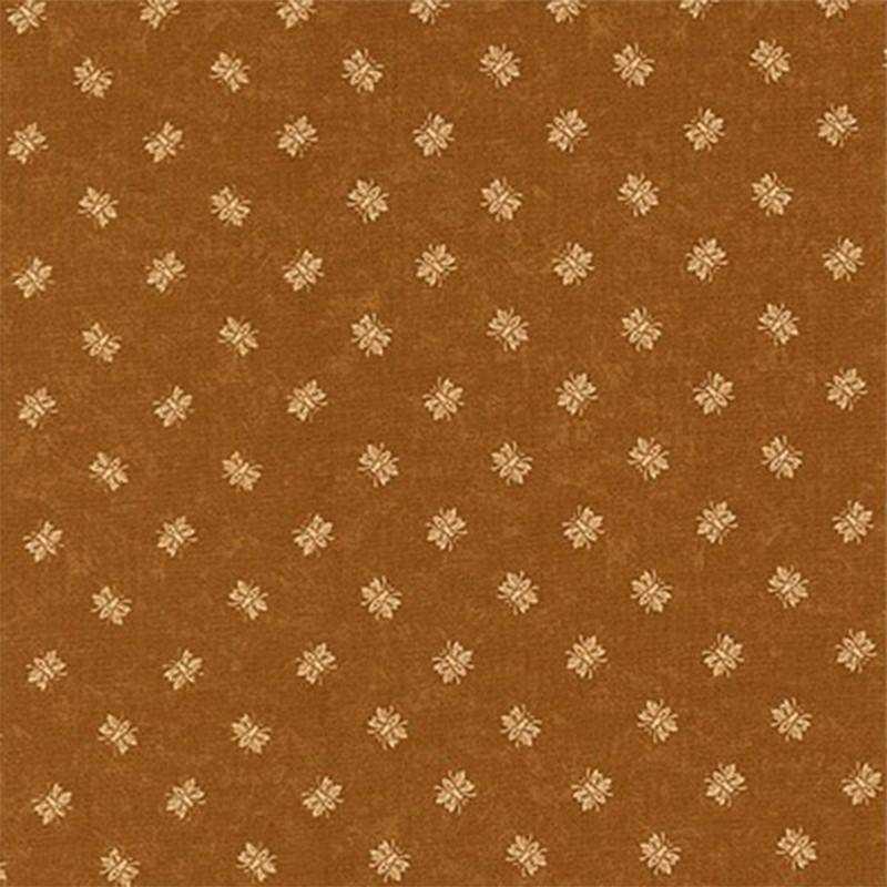 Tessuto Country - Bees'n Blooms 9494 12 - 1