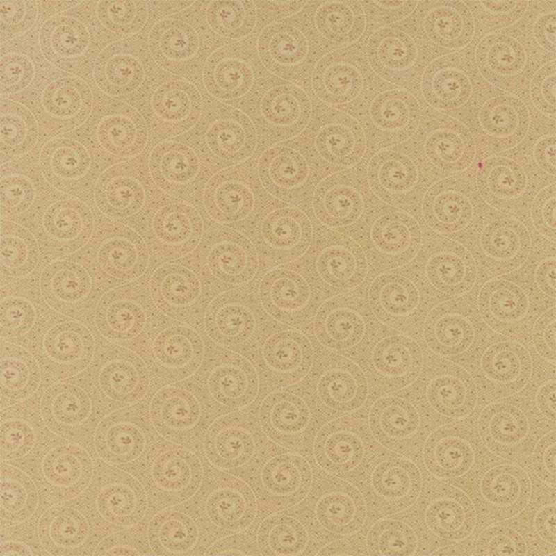 Tessuto Country - Bees'n Blooms 9496 21