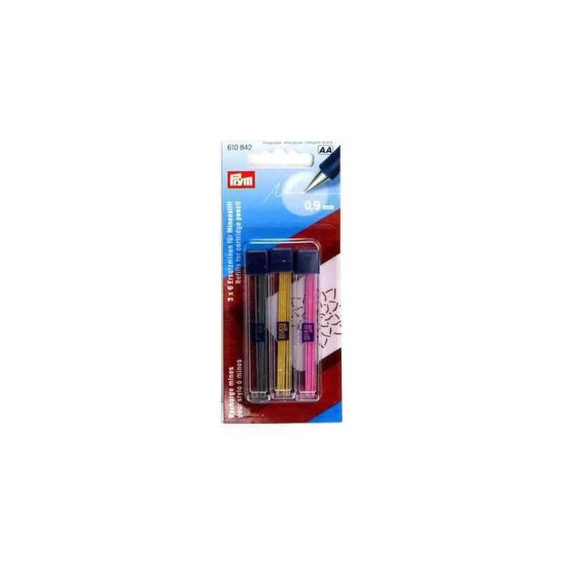 Ricambi per matita
