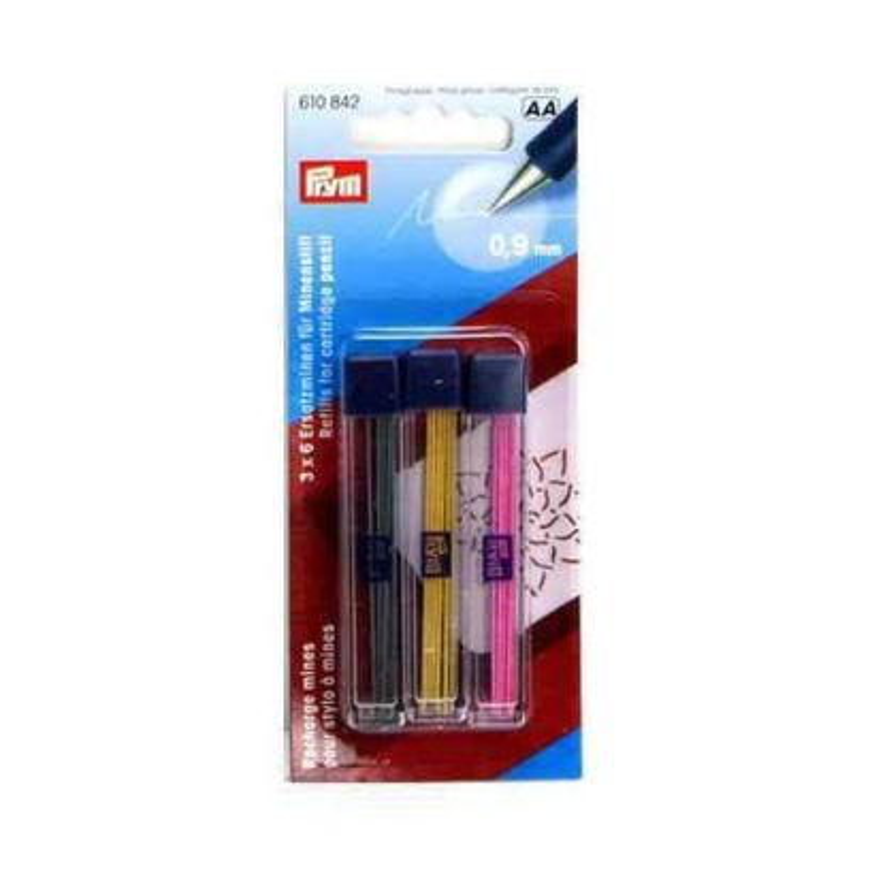 Ricambi per matita - 1