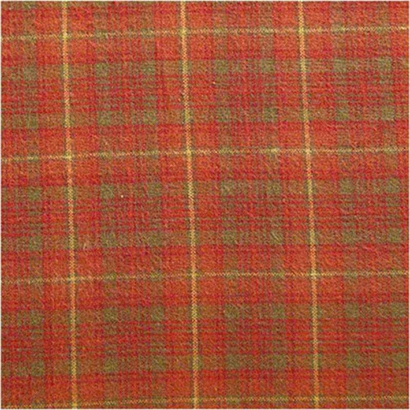 Tessuto Tinto in Filo Flanellato - Hickory Ridge 2673 - 1