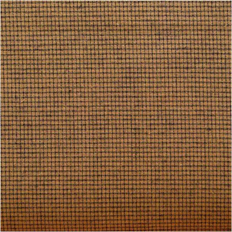 Tessuto Tinto in Filo Flanellato - Hickory Ridge 2644 - 1