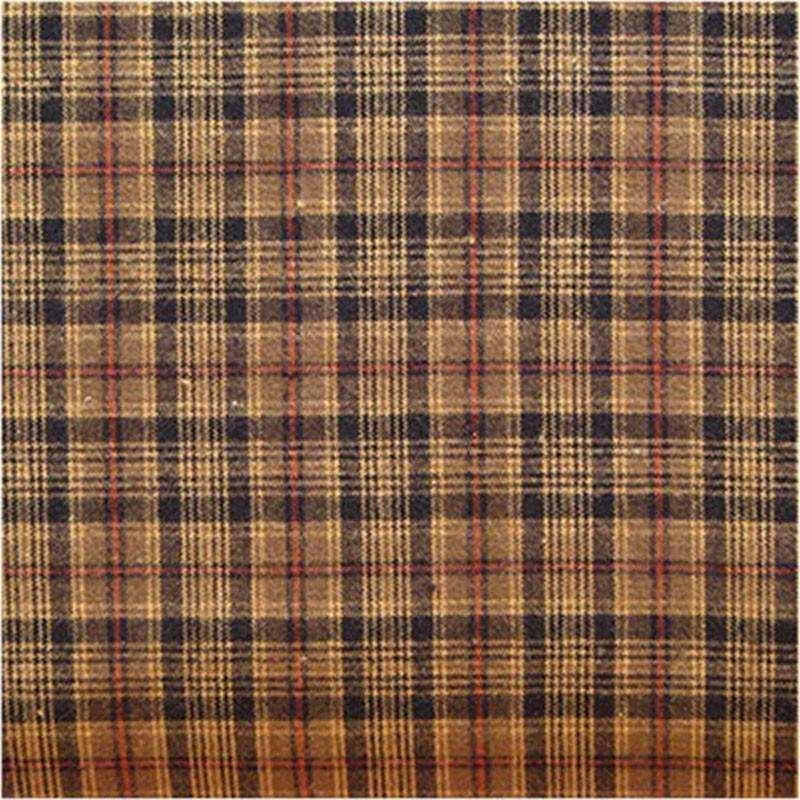 Tessuto Tinto in Filo Flanellato - Hickory Ridge 2675 - 1