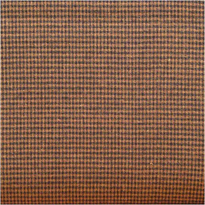 Tessuto Tinto in Filo Flanellato - Hickory Ridge 2649 - 1