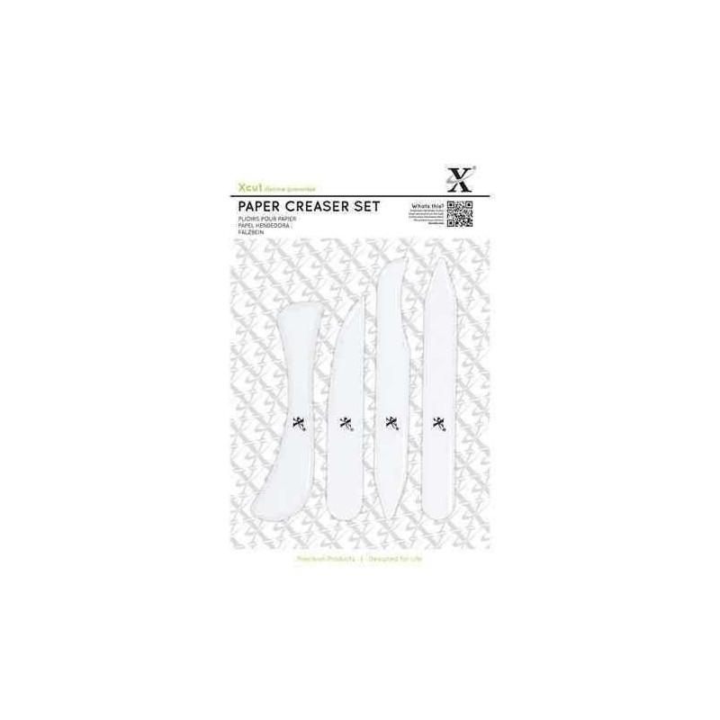 Piegacarte - Paper Creaser Set - 1