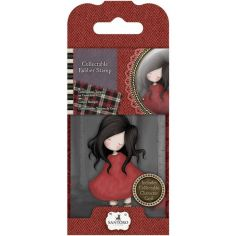 Mini Timbro Gorjuss - Poppy Wood - 1
