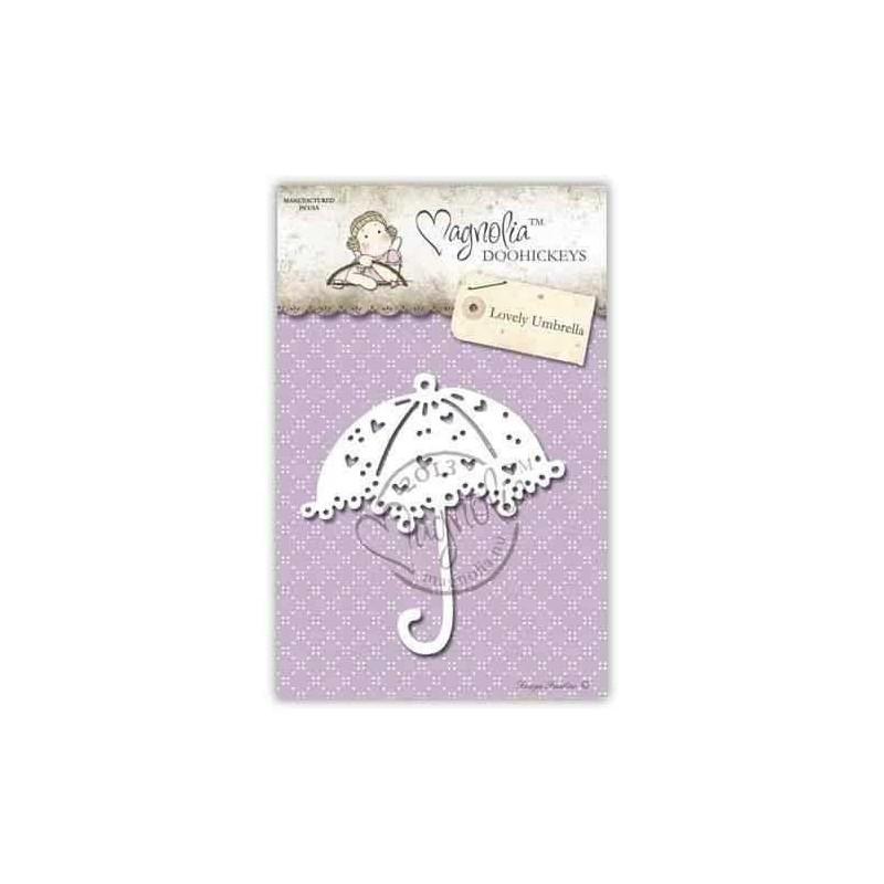 Fustella Magnolia Ombrello - Lovely Umbrella - 1