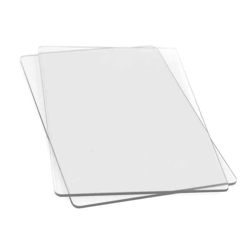 Accessorio in Plexiglass - Plus Cutting Pads - 1