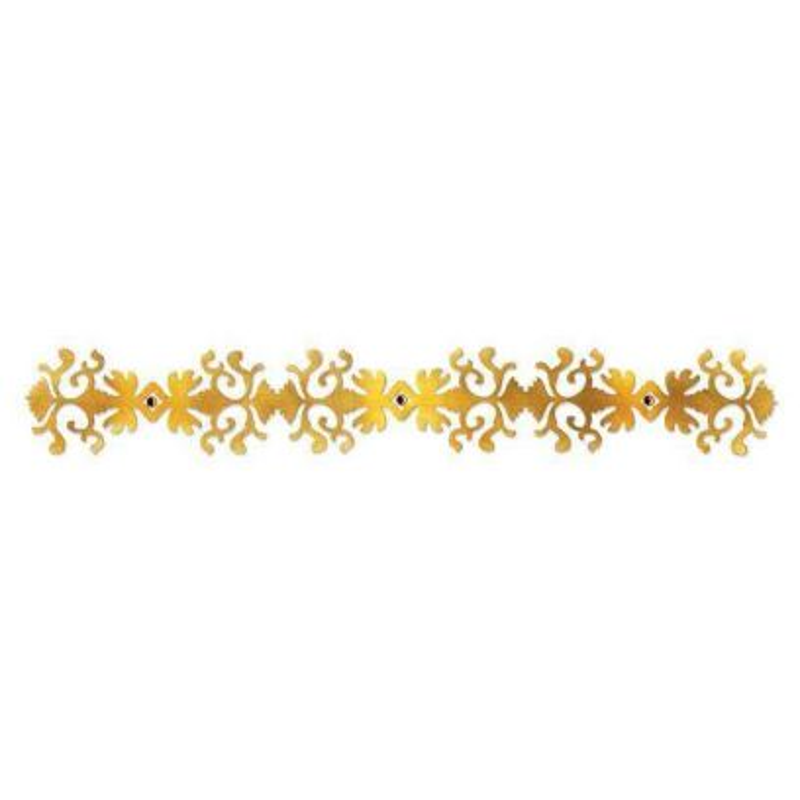 Fustella Bordi - Sizzlits Luxury in the Details - 1