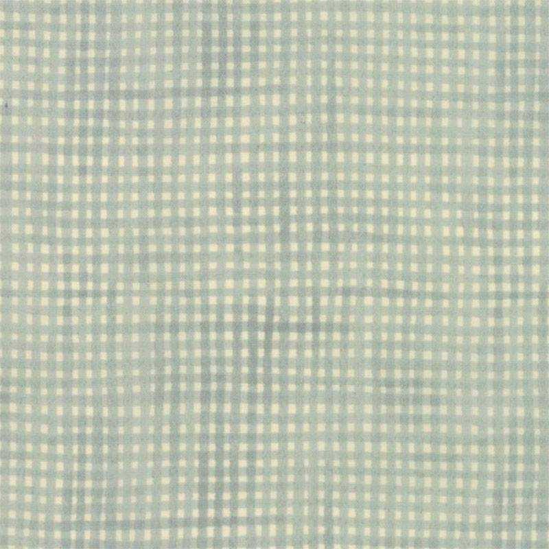 Tessuto Shabby – Garden Note 6096 11 - 1