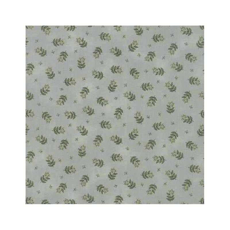 Tessuto Shabby – Garden Note 6090 11 - 1