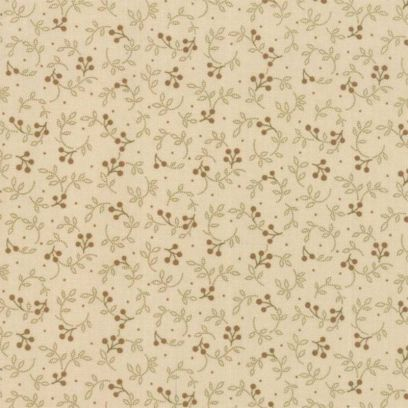 Tessuto Country – Coral Bells 2194 11 - 1