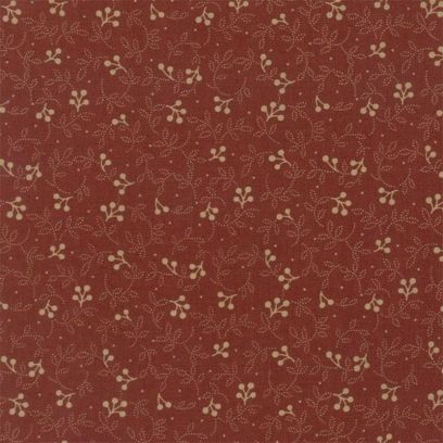 Tessuto Country – Coral Bells 2194 12 - 1