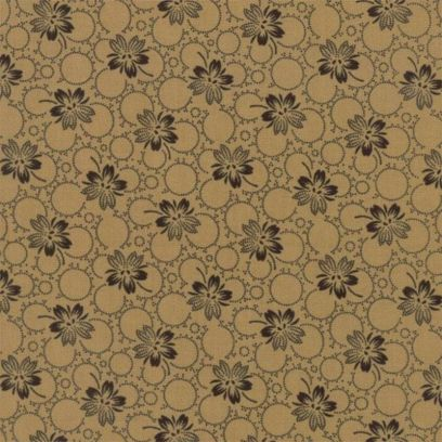 Tessuto Country – Coral Bells 2192 25 - 1