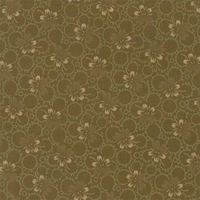 Tessuto Country – Coral Bells 2192 14 - 1