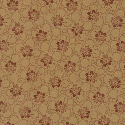 Tessuto Country – Coral Bells 2192 15 - 1