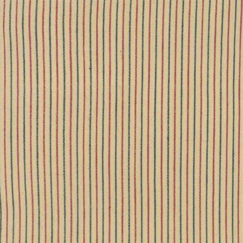 Tessuto Tinto in Filo – Liberty Gatherings 12709 25 - 1