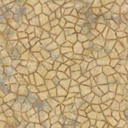 Tessuto Batik - Pumpkin Pie Cobblestone Oatmeal 42289 180 - 1