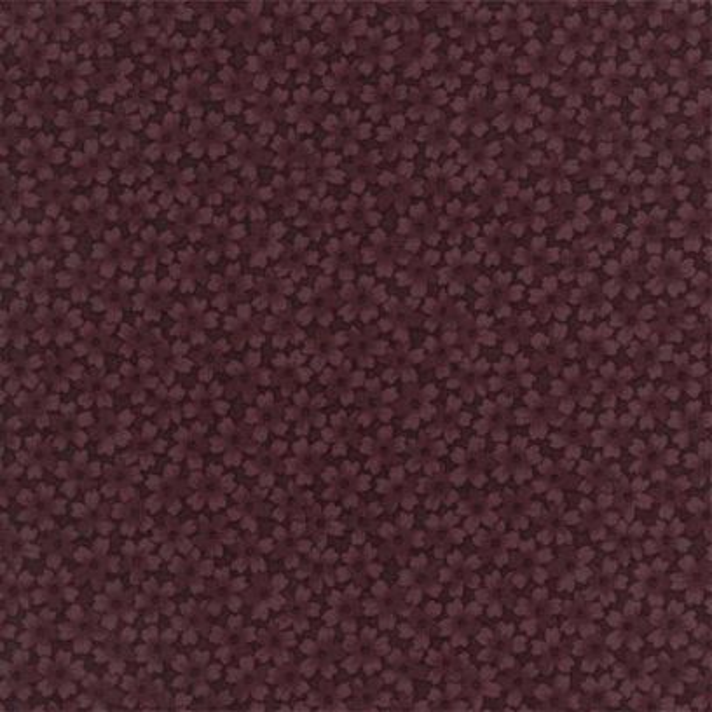 Tessuto per Retro Quilt - Back Quilt Thistle Farm Thistle 11123 16 - 1