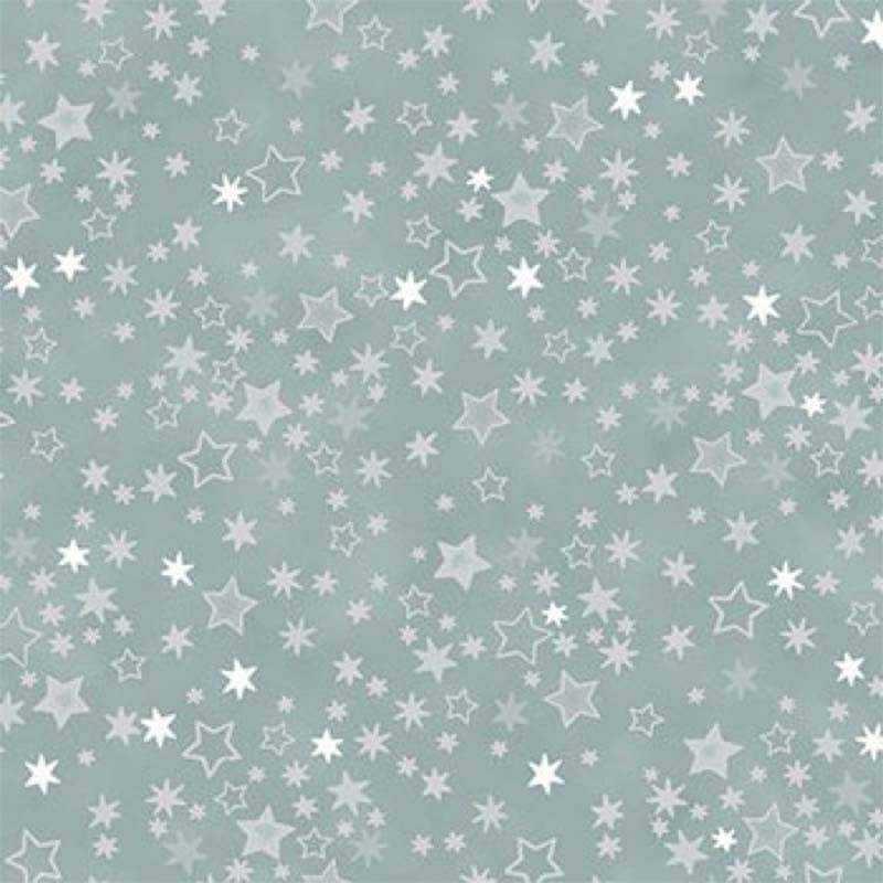 Tessuto Natale – Glimmer 4592 905 - 1