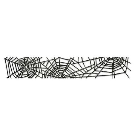 Fustella Ragnatela - Sizzlits Cobwebs - 1