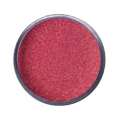 Polvere da Embossing WOW! -  Primary Color Burgundy Red - 1
