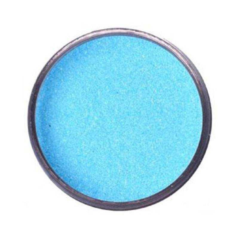 Polvere da Embossing WOW! -  Primary Color Blue Topaz - 1