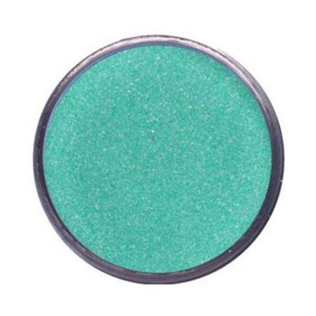 Fommy Glitter Verde Vivo
