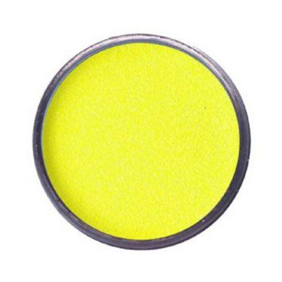 Polvere da Embossing WOW! -  Opaque Primary Color Sunny Yellow - 1