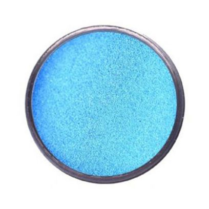 Polvere da Embossing WOW! -  Opaque Primary Color Azure - 1