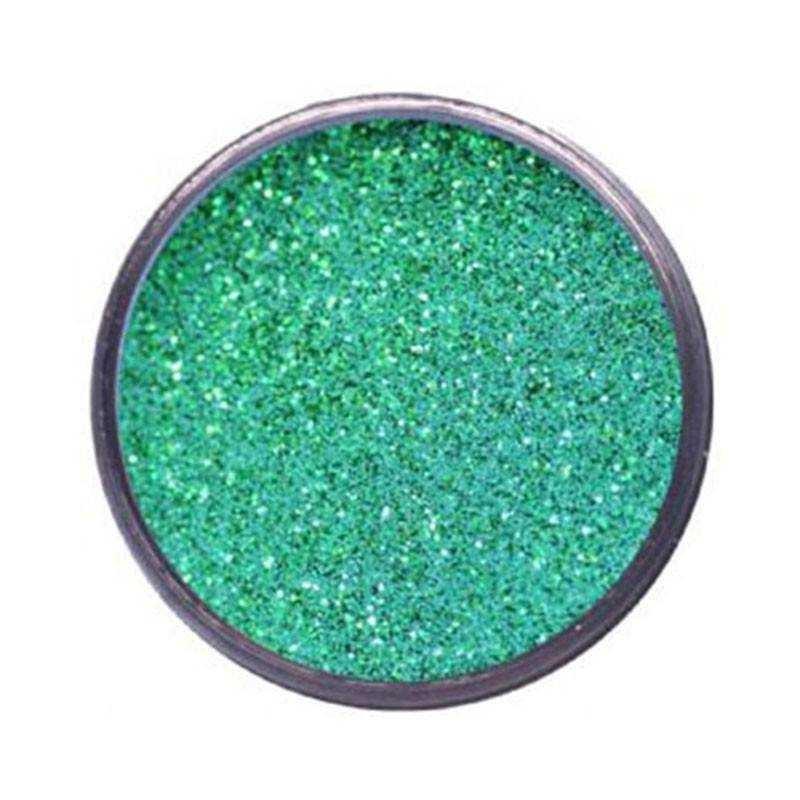 Polvere da Embossing WOW! -  Glitter Color Green Glitz - 1