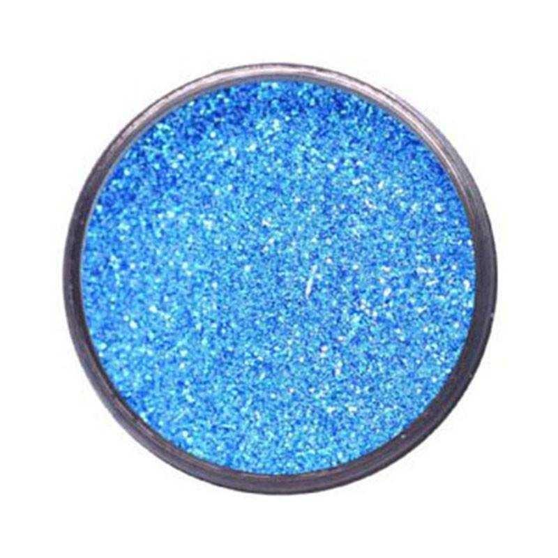Polvere da Embossing WOW! -  Glitter Color Blue Glitz - 1