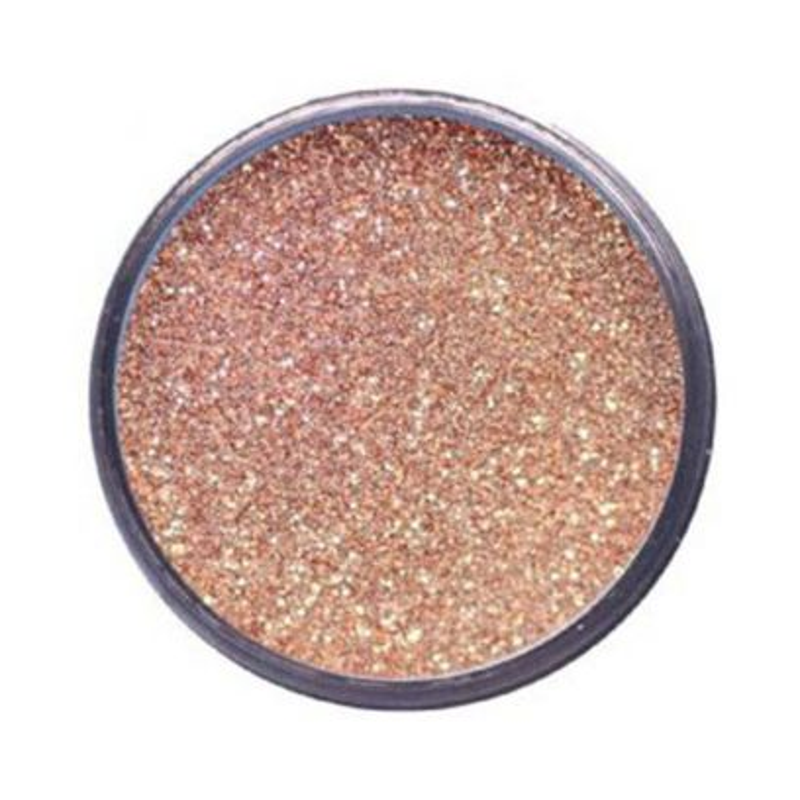 Polvere da Embossing WOW! -  Glitter Color Copper Sparkle - 1