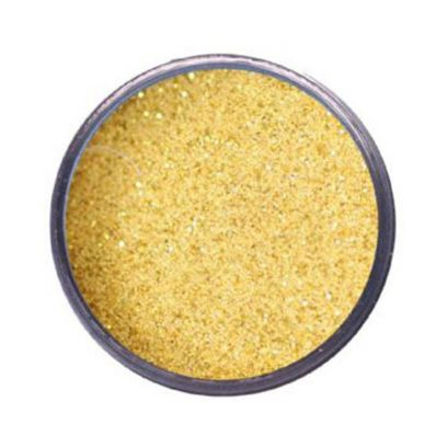 Polvere da Embossing WOW! -  Glitter Color Gold Sparkle - 1