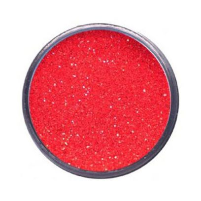 Polvere da Embossing WOW! -  Glitter Color Red Glitz - 1