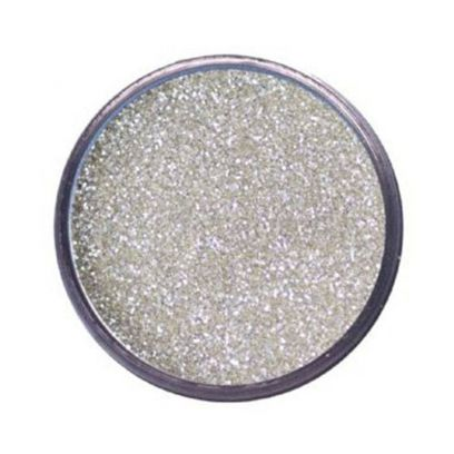 Polvere da Embossing WOW! -  Glitter Color Platinum Sparkle - 1