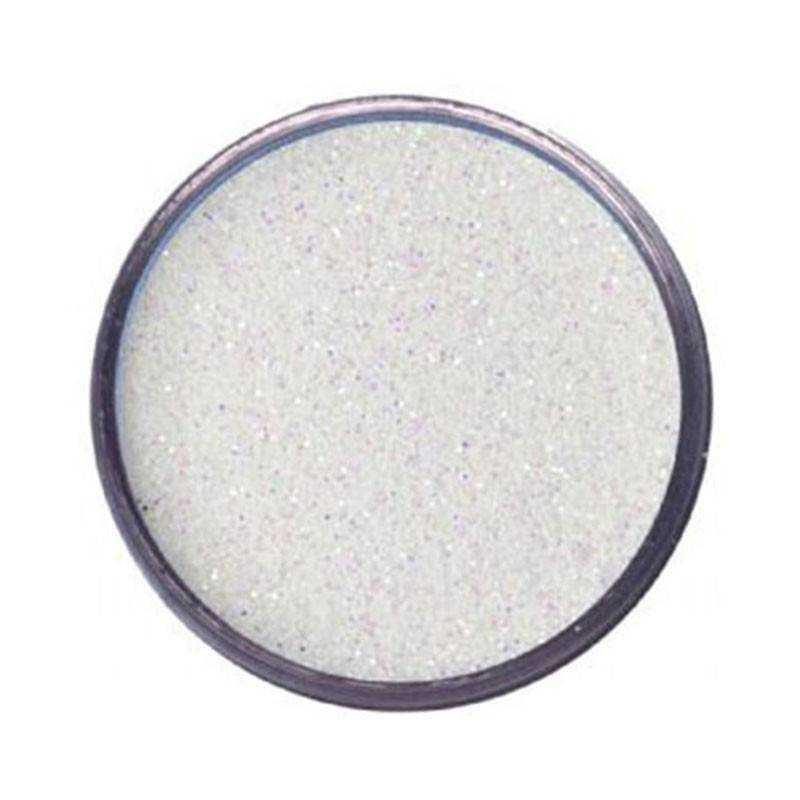 Polvere da Embossing WOW! -  Glitter Color White Puff Twinkle - 1