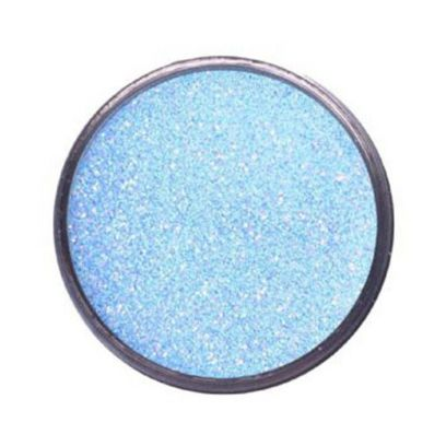 Polvere da Embossing WOW! -  Glitter Color Nice Ice Blue - 1