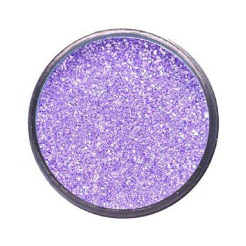 Polvere da Embossing WOW! -  Glitter Color Magical Mauve - 1