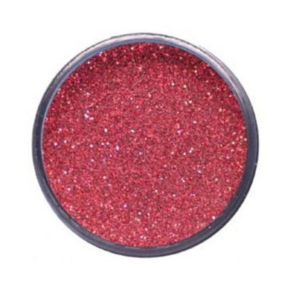 Polvere da Embossing WOW! -  Glitter Color Ruby Romance - 1
