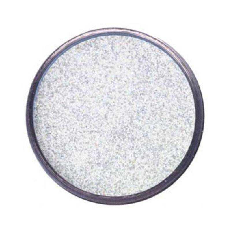 Polvere da Embossing WOW! -  Glitter Color Diamond White - 1