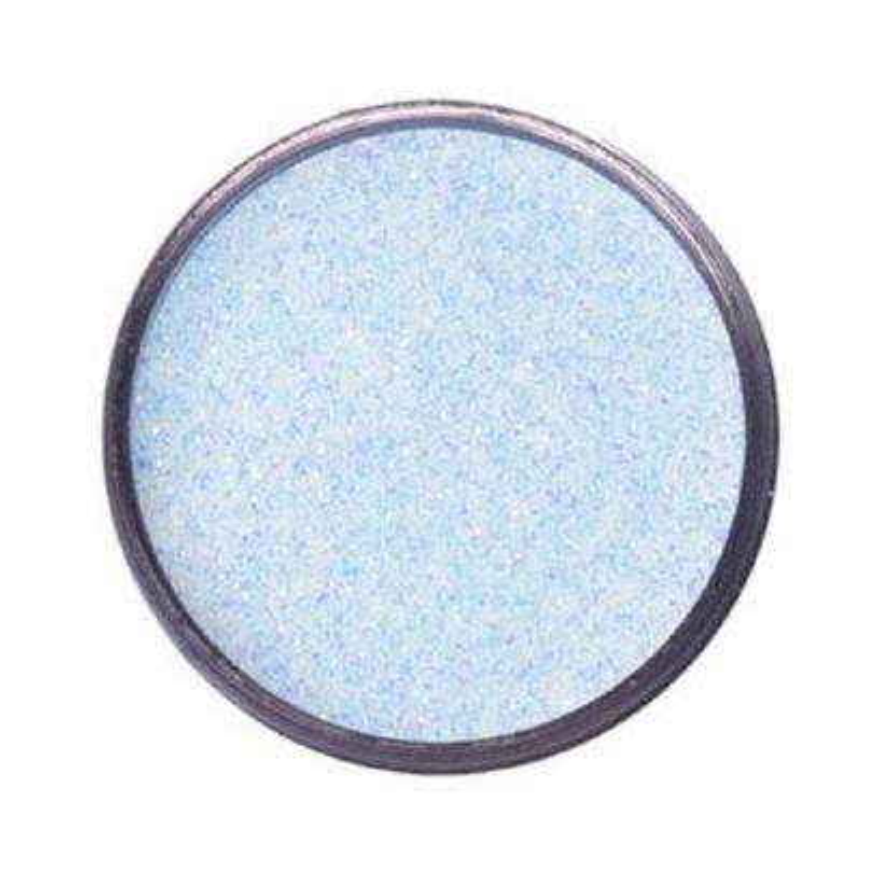 Polvere da Embossing WOW! -  Glitter Color Azure Mist - 1